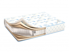 Матрас Corretto Coco Latex Box Spring (фото)